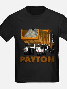 Payton Construction Dumptruck T