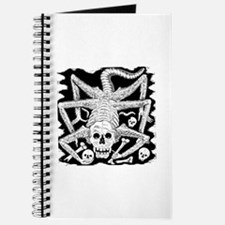 Calavera Hambrienta Journal
