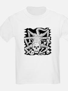 Calavera Hambrienta T-Shirt