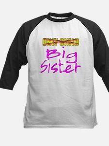 Big Sister Gift Tee