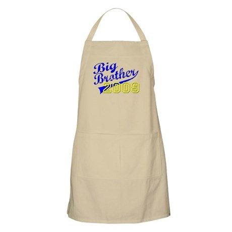 Big Brother 2009, 09 Gifts BBQ Apron