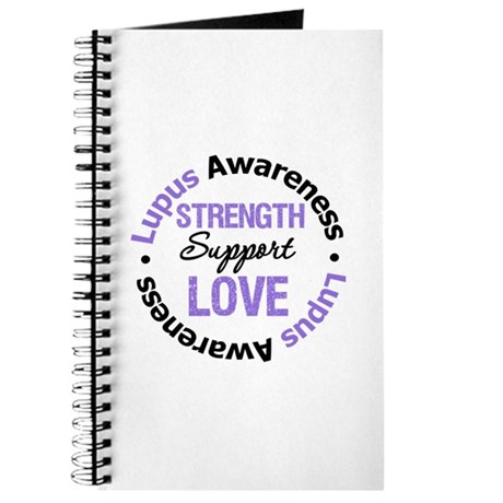 Lupus Support Journal
