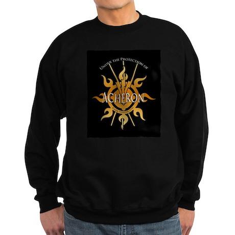 Year of Acheron Sweatshirt (dark)