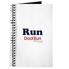 Run Dad Run Journal