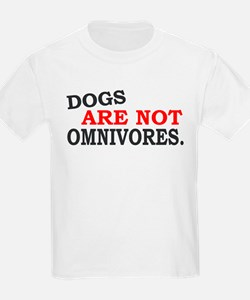 Dogs are not T-Shirt
