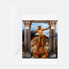 Dianna Greeting Cards (Pk of 20)