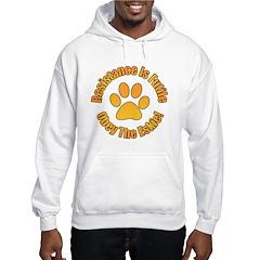 American Eskimo Dog Hoodie