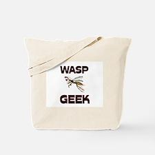 Wasp Geek Tote Bag