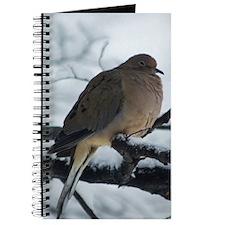 Winter Dove Journal
