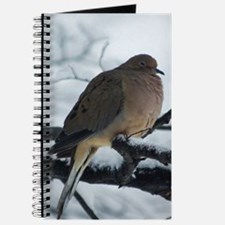 Winter Dove Journal