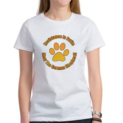 German Shepherd Dog Tee