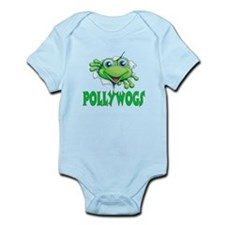 Pollywogs Infant Bodysuit