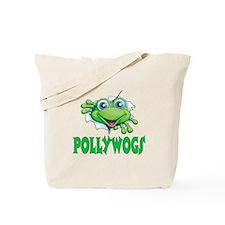 Pollywogs Tote Bag