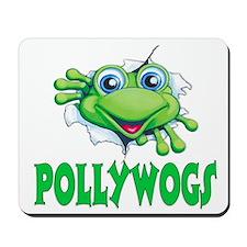 Pollywogs Mousepad