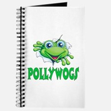 Pollywogs Journal