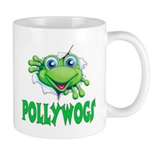 Pollywogs Mug