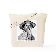 Cool Obama inauguration Tote Bag