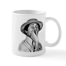 obama_smoke Mugs