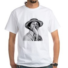obama_smoke T-Shirt