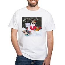 Funny Think snow Shirt
