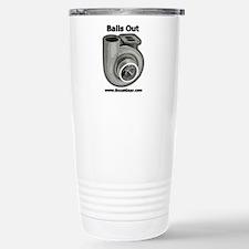 Balls Out Turbo - Racing Travel Mug