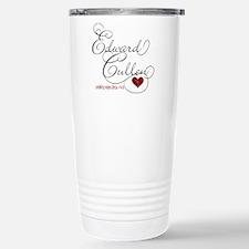 Edward Cullen Breaking Hearts Travel Mug