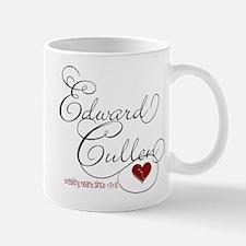 Edward Cullen Breaking Hearts Mug