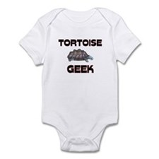 Tortoise Geek Onesie
