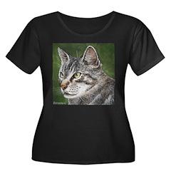 Tabby Cat T
