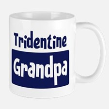 Tridentine grandpa Mug