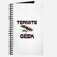 Termite Geek Journal