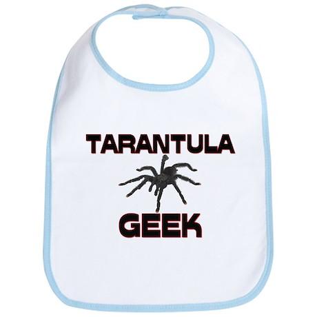 Tarantula Geek Bib