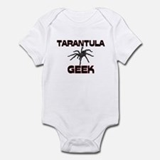 Tarantula Geek Infant Bodysuit