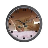 Cat love Basic Clocks