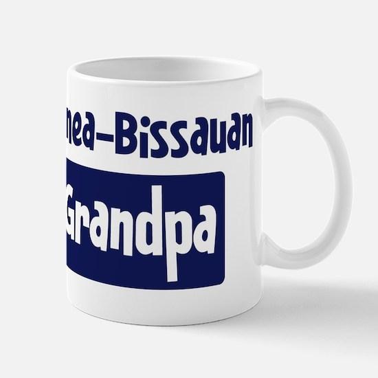 Guinea-Bissauan grandpa Mug