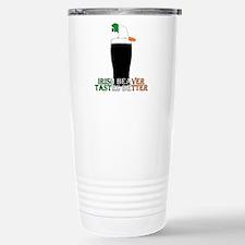 Beavers Travel Mug