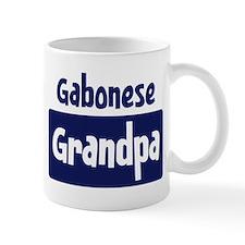 Gabonese grandpa Mug