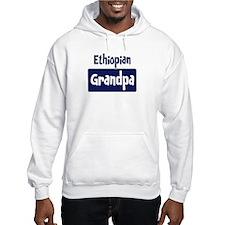 Ethiopian grandpa Hoodie