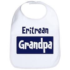 Eritrean grandpa Bib