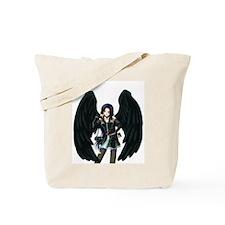 Manga Tote Bag
