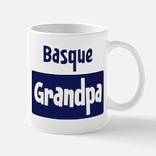 Basque grandpa Mug