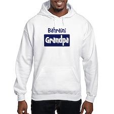 Bahraini grandpa Hoodie