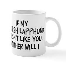 Finnish Lapphund like you Mug