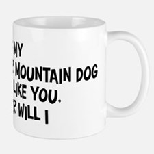 Entlebucher Mountain Dog like Mug