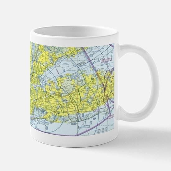NY City Mug