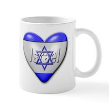 Israeli Mug