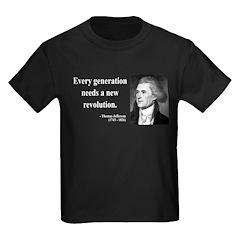 Thomas Jefferson 17 T