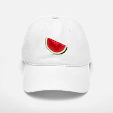 Watermelon Baseball Baseball Cap