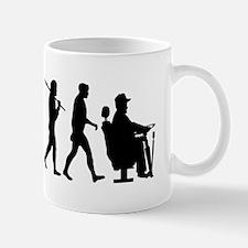 Driver Evolution Mug