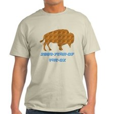 2009 Year of the Ox T-Shirt